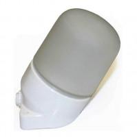Светильник керамический (угловой)