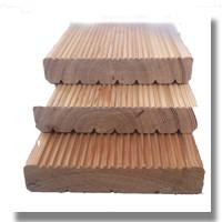 Террасная доска из лиственницы сорт Экстра 2,0-4,0 м